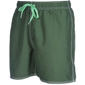 arena Fundamentals Solid Boxer Hombre, verde